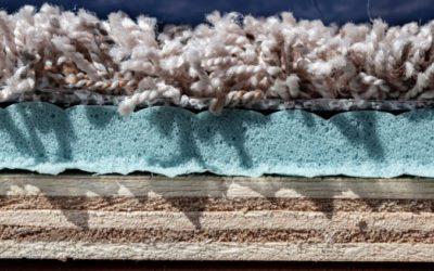 4 Types of Carpet Pads
