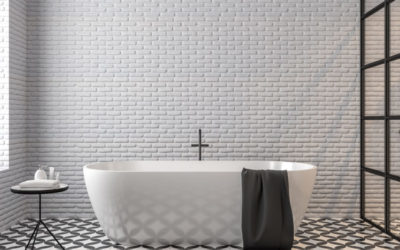4 Ways to Make a Big Impact with Bold Tile